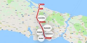 Kanal İstanbul temalı ilan dönemi yeniden başladı