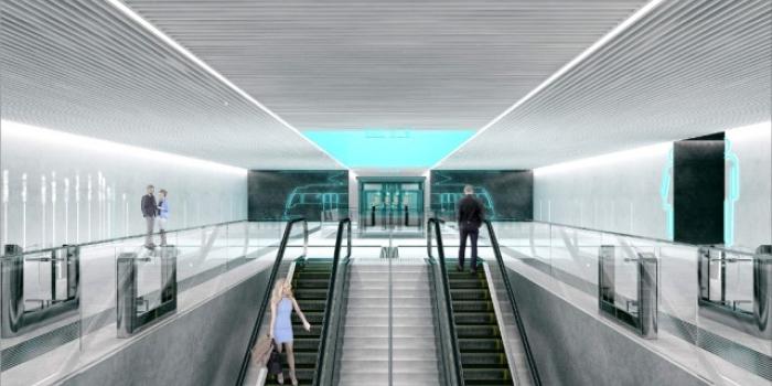 Gebze Darıca metro hattı ihalesi Şubat'ta yapılacak