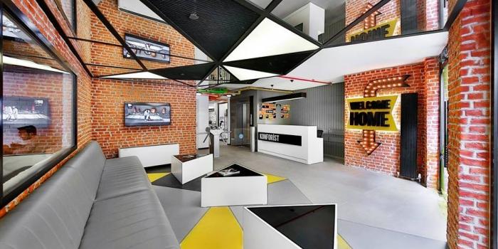 Doğru tasarlanmış ofisler satışta büyük rol oynuyor