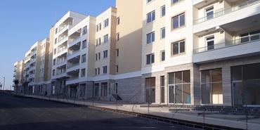 TOKİ Şanlıurfa'da 106 iş yerini satışa çıkardı