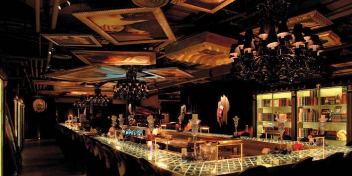 Ünlü mimarlardan Ünlü Restaurantlar