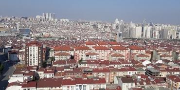İstanbul'un en çok konut satışı yapılan 5 ilçesi