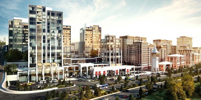 Piyalepaşa İstanbul ilk etap teslimlerine hazırlanıyor