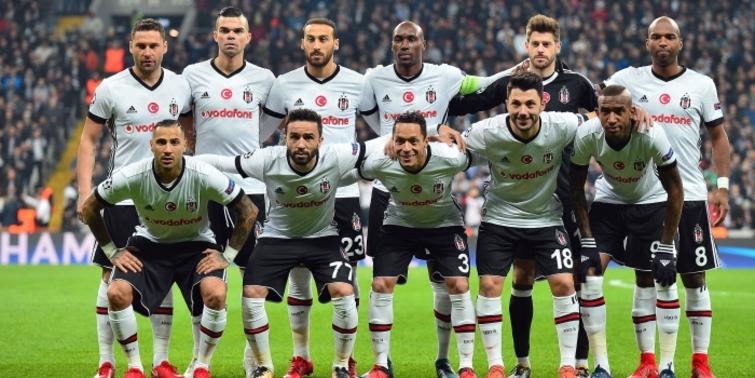 Yılın spor ödüllerini Beşiktaş topladı