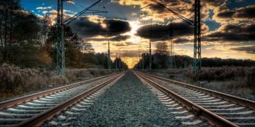 Samsun-Sivas demiryolu Eylül'de açılıyor