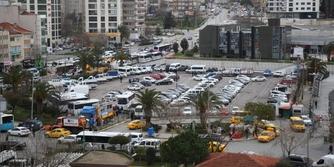 İBB ve Kadıköy Belediyesi'ni karşı karşıya getiren otopark
