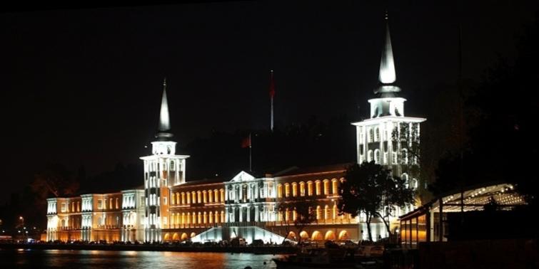 Kuleli binası üniversite ve müze olacak