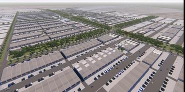 TOKİ'nin yeni planı: Sanayi siteleri