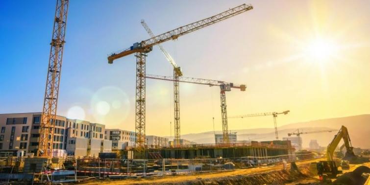 Finansal kiralama sektöründe aslan payı inşaat makinelerinin