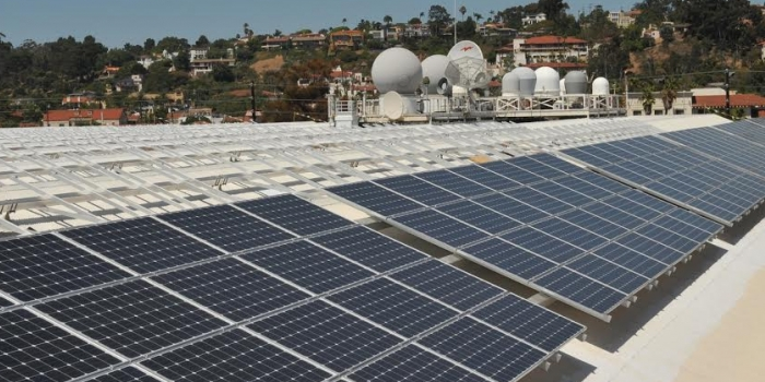 Enerji açığı güneş panelleriyle kapatılacak