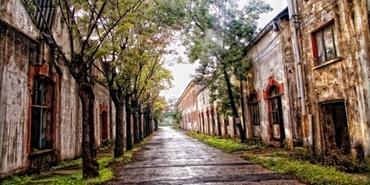 Geçmişten günümüze Beykoz Kundura Fabrikası ve hikayesi