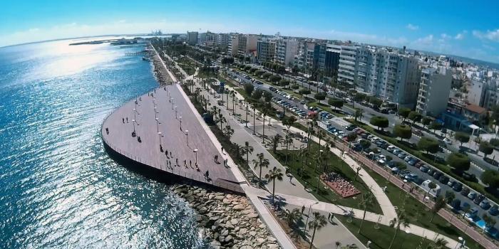 Emlak yatırımcısının radarına Kıbrıs girdi