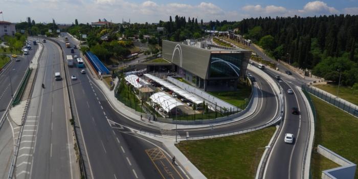 Avrasya Tüneli'nde garanti rakamı 2019'da tutar