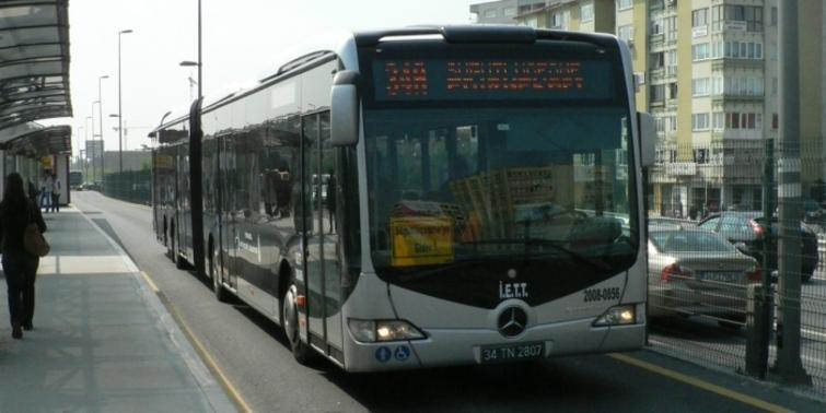 İstanbul toplu ulaşımında dönüm noktası
