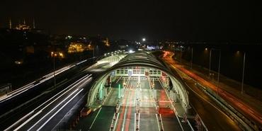 Binali Yıldırım'dan Avrasya Tüneli açıklaması: Yıl sonuna kadar zam yok