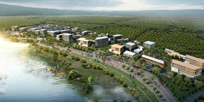Antalya Boğaçayı projesinde ihale takvimi belirlendi