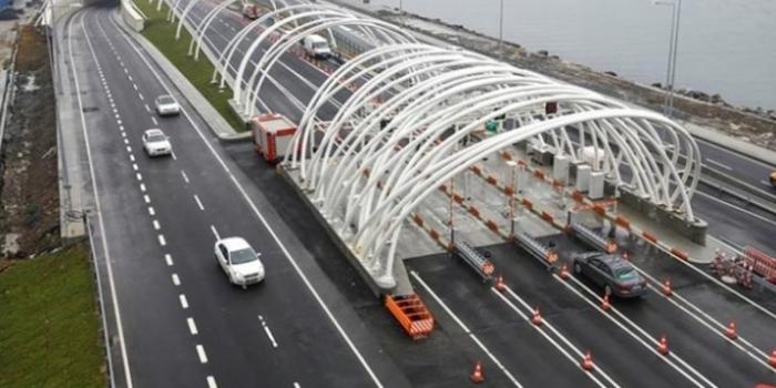Avrasya Tüneli zammına KDV müdahalesi
