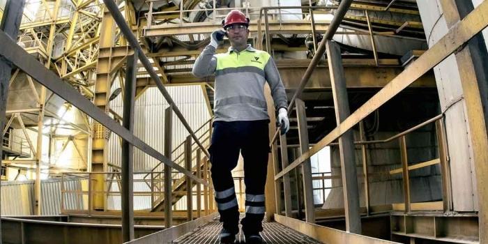 Çimento sektörü yüzde 13.80 zamda anlaştı