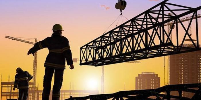 İnşaat malzemeleri ihracatı Nisan'da da yükseldi