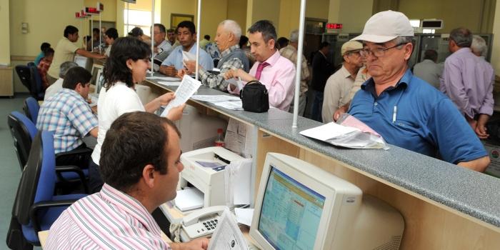Zamlı Emlak Vergisi'nin ilk taksidi için son hafta