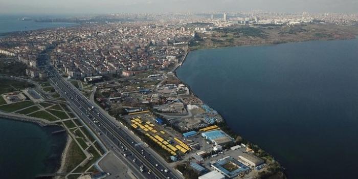 Emlak aramalarında yeniden Kanal İstanbul dönemi