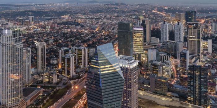 İstanbul ofis pazarında son durum: Stok baskısı hafifliyor