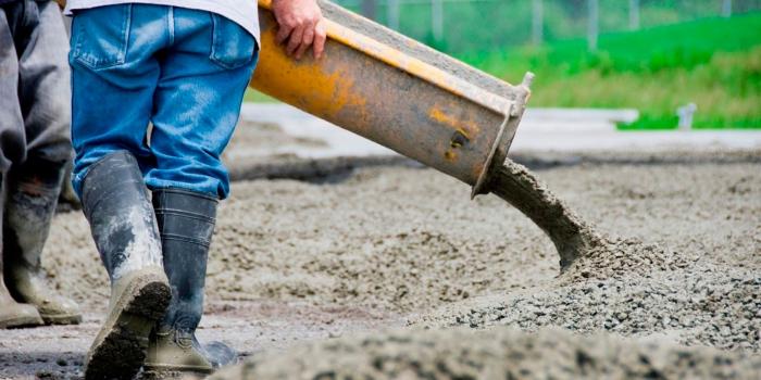 Hazır beton denetimlerine ceza yağdı