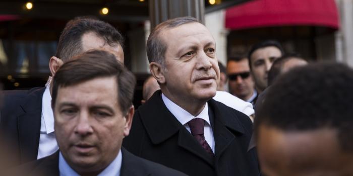 Cumhurbaşkanı'ndan İtalyan devlerine Kanal İstanbul çağrısı