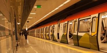 İstanbul'un 2018 yılı içinde tamamlanacak olan metro projeleri