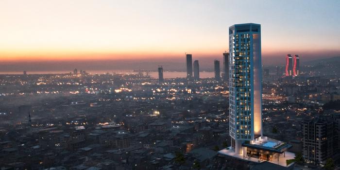 Üç büyük kentte ofis pazarı ve kira analizi