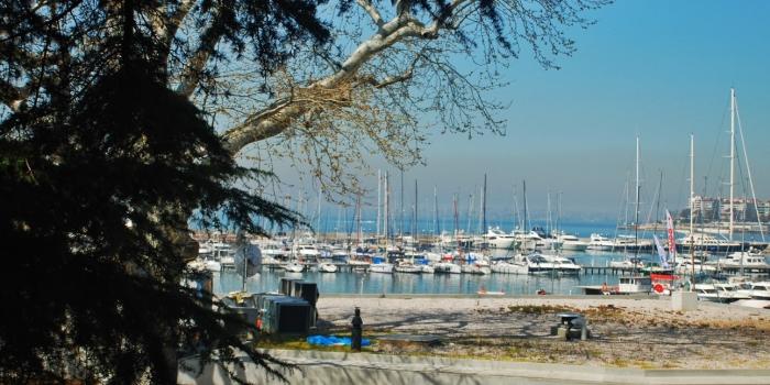 Kalamış Yat Limanı için teklif süresi Mart'a uzatıldı