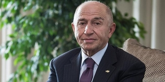 TÇMB'nin yeni başkanı Nihat Özdemir