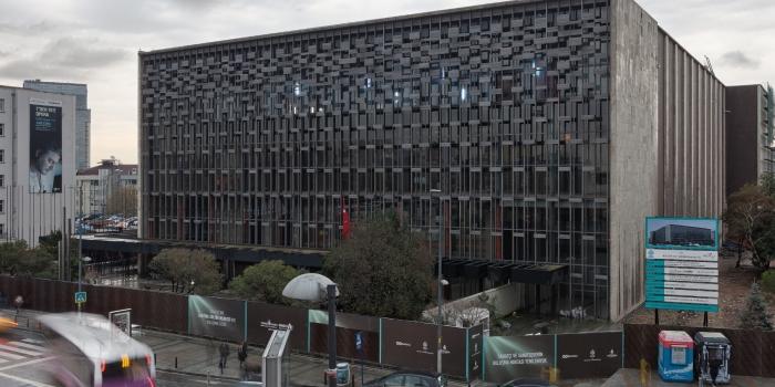 Bakan Ersoy: En önemlisi Atatürk Kültür Merkezi