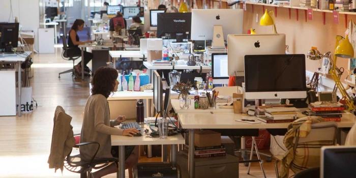 Elit çalışan profili ofisleri dönüşüme zorluyor