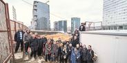 Pana Yapı'da projeler durdu