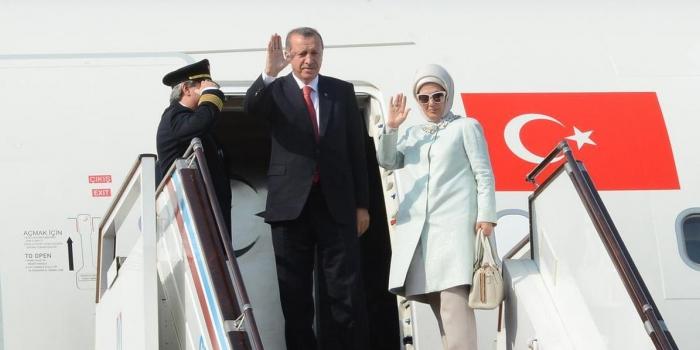 Cumhurbaşkanı Erdoğan'ın 3. Havalimanına inişi iptal mi edildi?