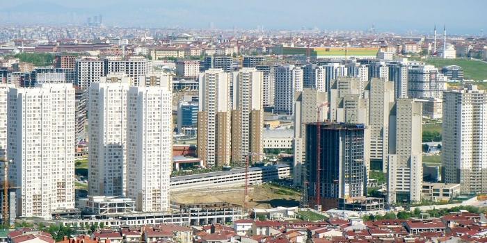 İstanbul Avrupa'da geçen yıl günde 1.672 kişi ev taşıdı