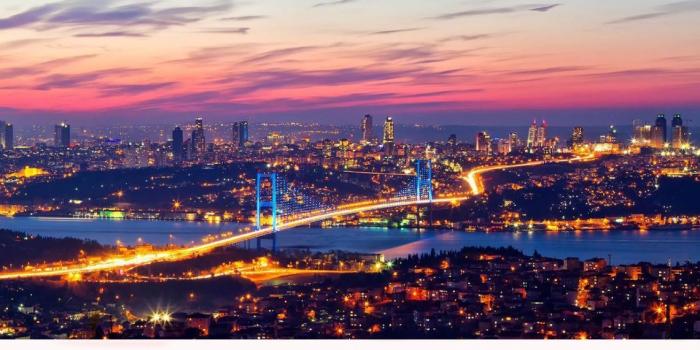 İstanbul'un arsaları Google, Apple ve Microsoft'tan değerli
