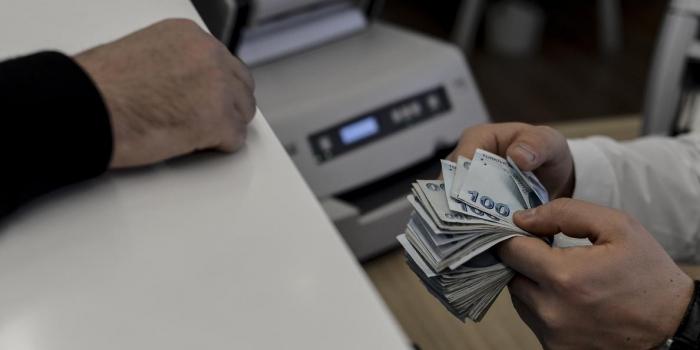 Toplam kredilerin yüzde 70'ini üç büyük kent kullandı