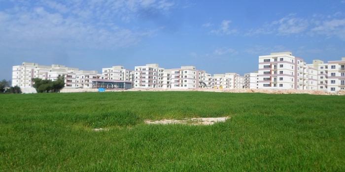 Adana Sarıçam Toki Konutları kura sonuçları