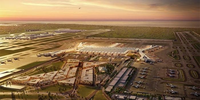 3. Havalimanı'na taşınma süreci netleşti