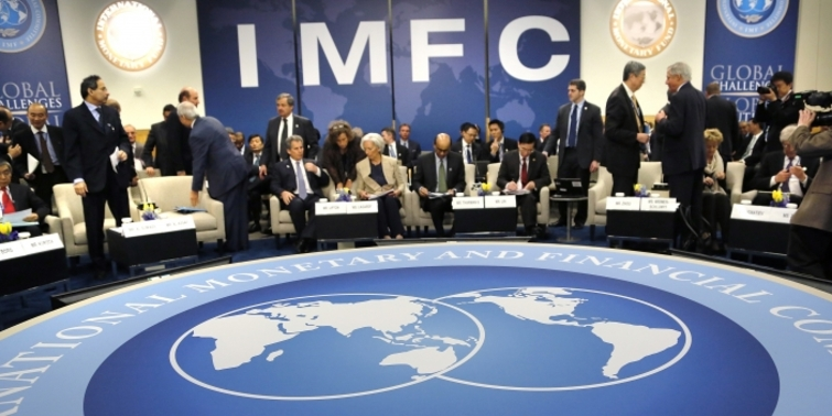 IMF'nin faizleri artırın çağrısına iş dünyasından tepki