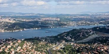 İstanbul'da kentsel dönüşümle yenilenen ilçeler