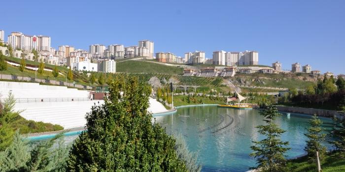 TOKİ Ankara Kuzeykent Projesi'ni açık artırmaya çıkarıyor