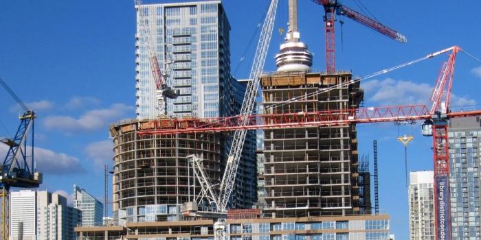 2017'de yapı ruhsatı istatistiklerinde rekor artış