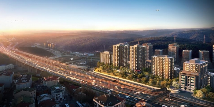 Avangart İstanbul'da satışlar özel kampanyayla başladı