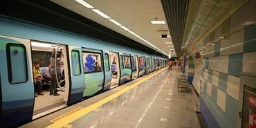 İstanbul'da trafik sorunu yeni metro hatları ile çözülecek