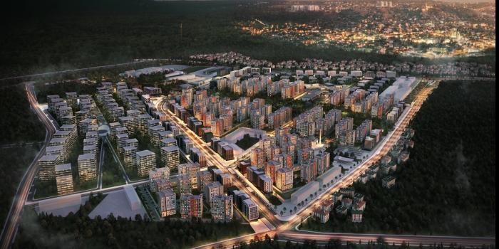 Sur Yapı'dan Antalya'da rekor satış