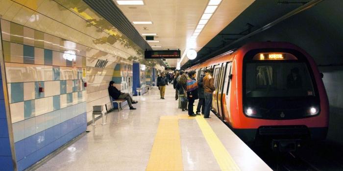 Bu yıl açılacak metro hatları ve yolculuk süreleri
