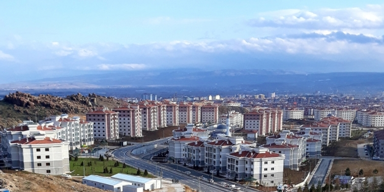Afyonkarahisar'da 33 engelli vatandaş konut sahibi oldu